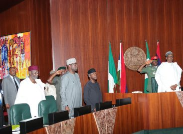 Nigerian govt approves 3 new constitution, electoral act amendment bills to strengthen INEC's Independence