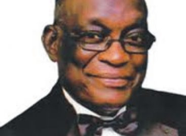 Buhari mourns Reverend Moses Iloh