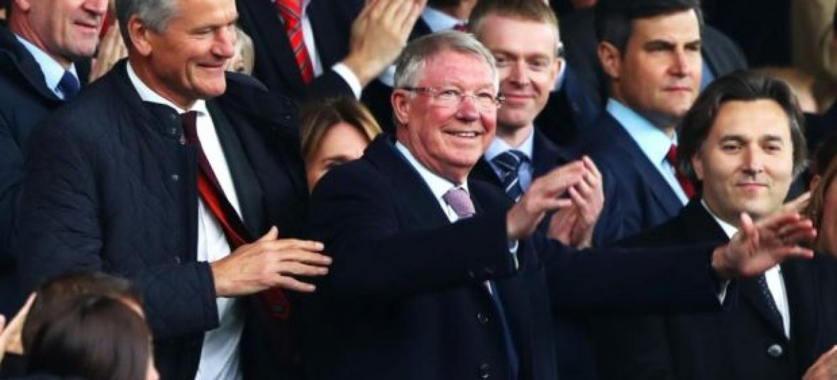 After surgery, Ferguson returns to Old Trafford for Wolves clash