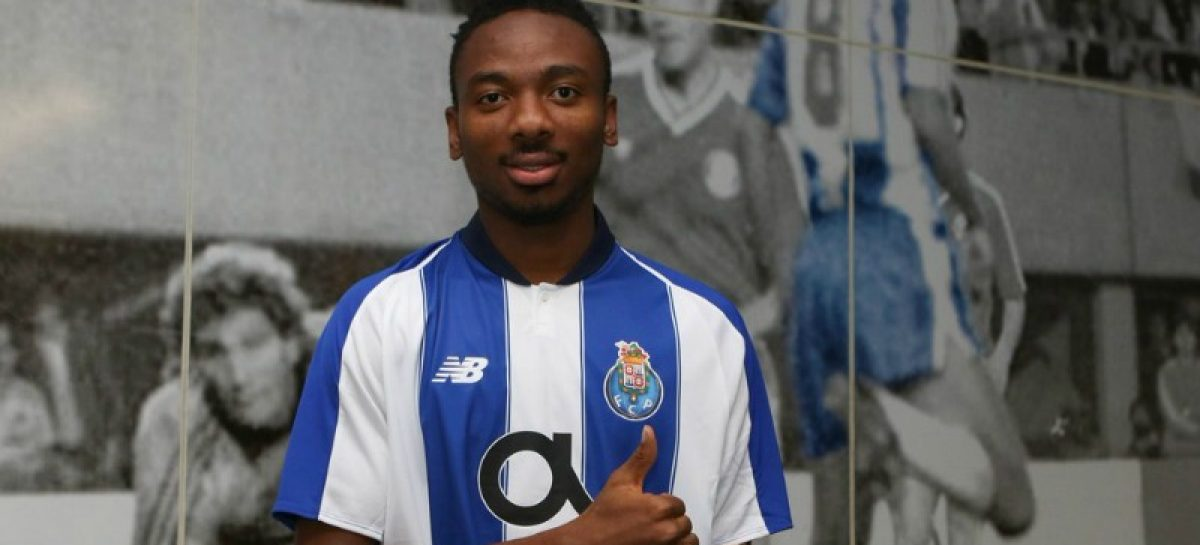 Porto to sign Nigeria's Nwakali after 10 loan appearances