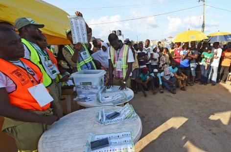 Osun rerun poll a show of shame — CUPP
