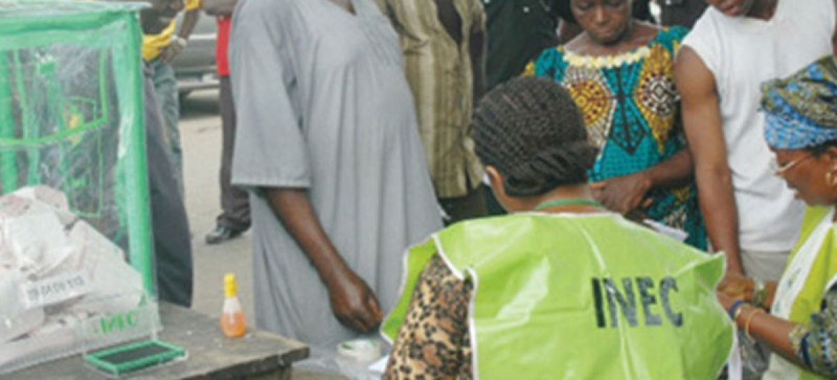 INEC declares Osun guber poll inconclusive