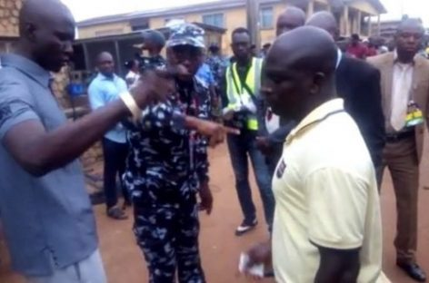 Security agents, thugs played ignoble roles in Osun poll, says civil society group