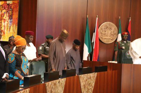 Nigerian govt approves N12bn Zobe regional water supply