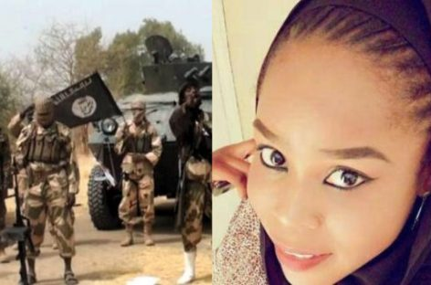 Boko Haram executes another aid worker