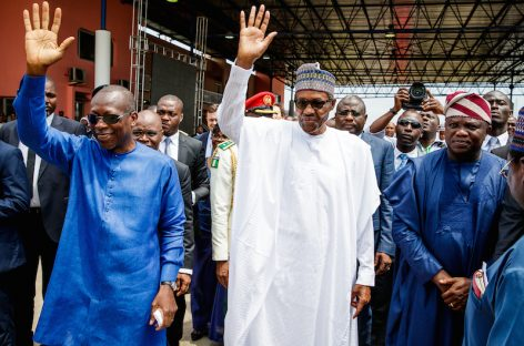 Nigeria'll work closely with Benin Republic to ensure success of joint border facility – Buhari