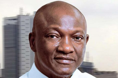 Jimi Agbaje emerges Lagos PDP guber candidate