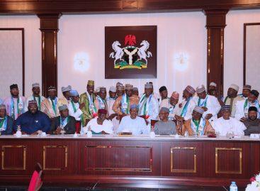 Boko Haram insurgency will soon end – Buhari