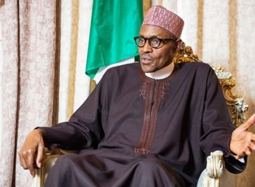 2019: Buhari fails to present WAEC certificate to INEC