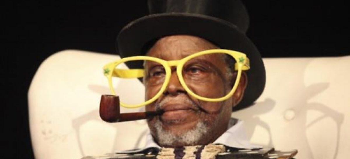 Famous comedian, Baba Sala, is dead