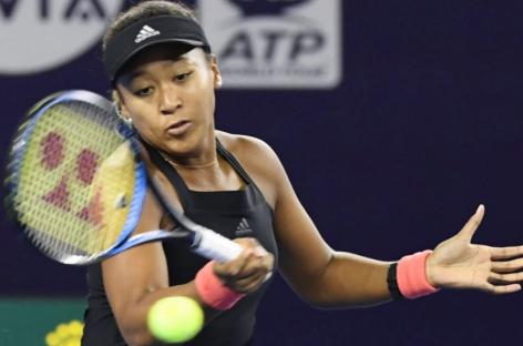 US Open winner, Naomi Osaka, enters China Open third round