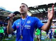England and Chelsea icon, John Terry, retires