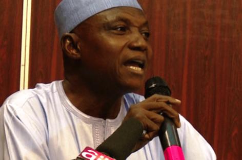 Presidency to PDP: Buhari not related to Amina Zakari