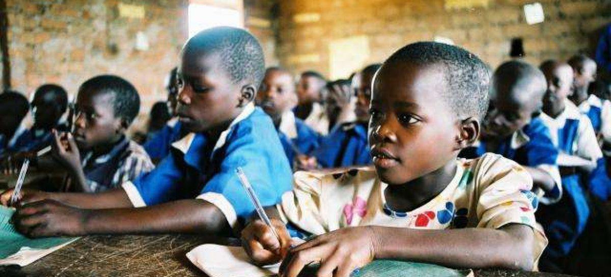 Buhari's state, Katsina, has second highest percentage of 13.2m out-of-school children