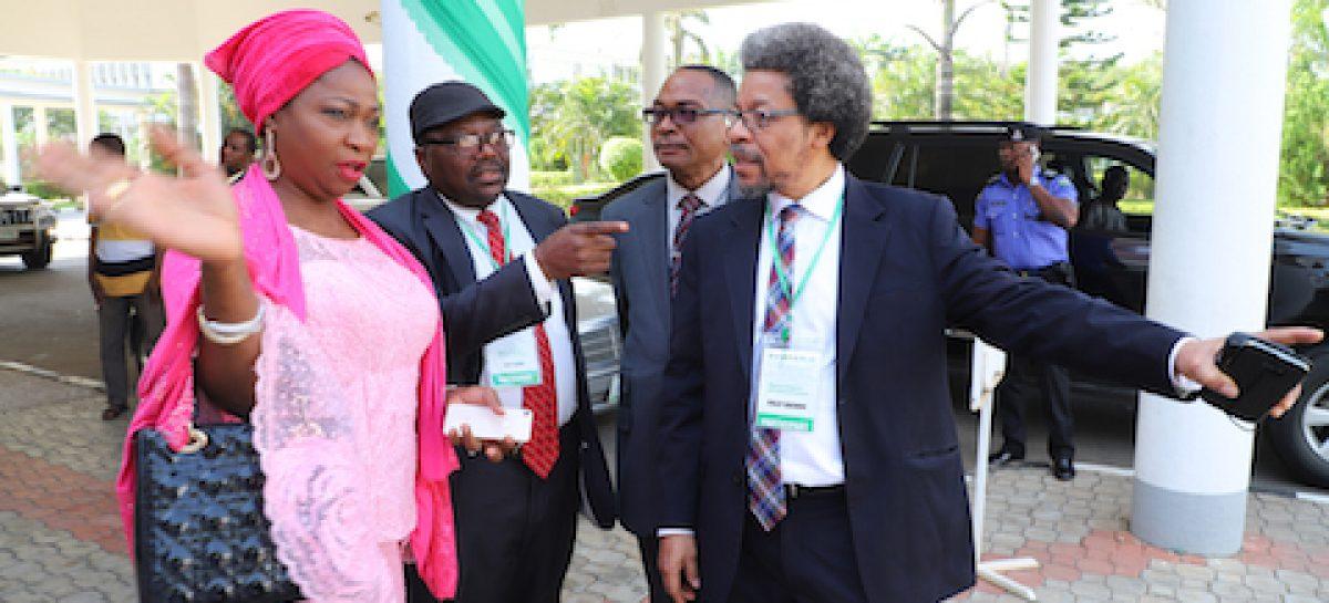 Nigerian govt holds first diaspora investment summit