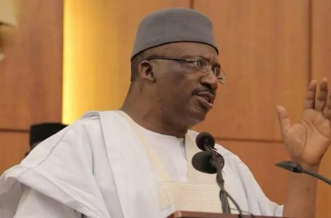 Nigerian govt approves N14.7bn for ECOWAS biometric cards