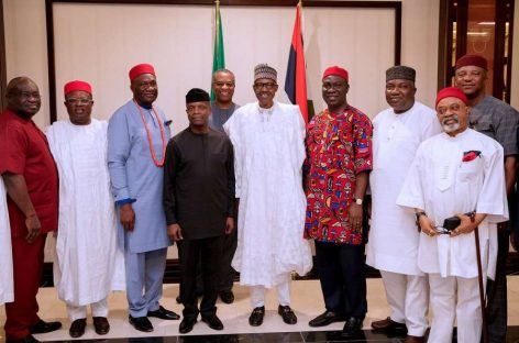 South-east governors demand review of 2nd Niger Bridge completion period