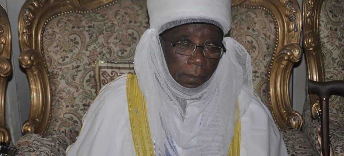 Late Emir of Nasarawa was advocate of peace, dialogue – Buhari