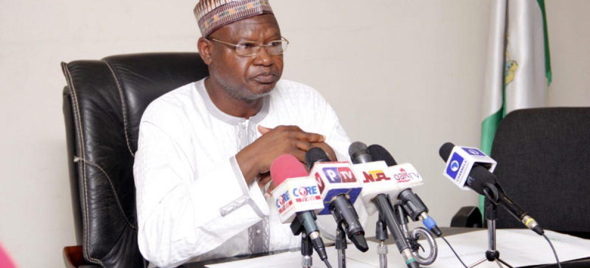 Ogoni clean-up begins end of November – FG
