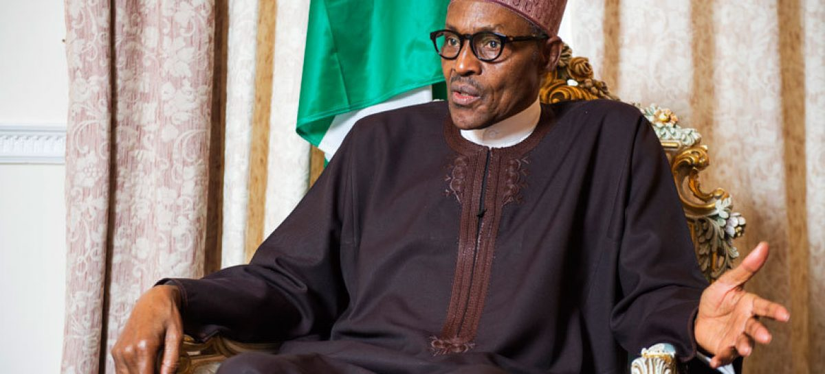 I've been fair to all Nigerians – Buhari