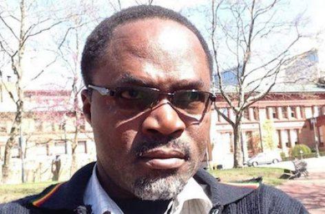 Buhari mourns NLNG poetry winner, Ikeogu Oke