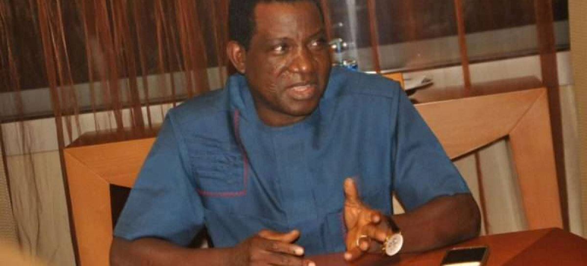 Killings: Community, religious leaders shield criminals — Lalong