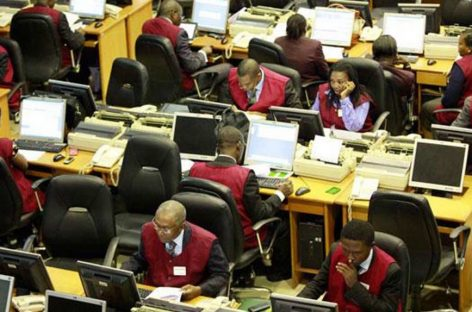 Equity market opens in negative trend, sheds N28bn