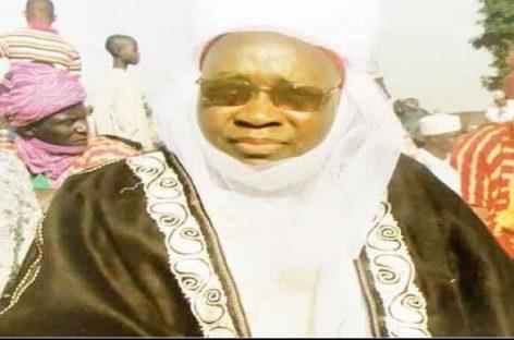 Buhari congratulates new Wazirin Dutse, Bashir Dalhatu