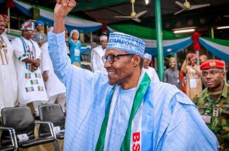Buhari's 2019 presidential campaign begins in Akwa Ibom Friday
