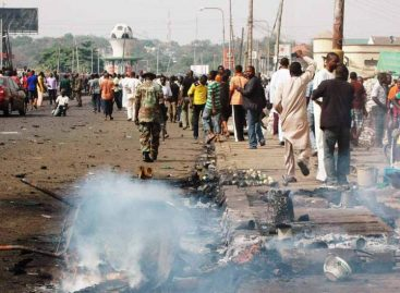 Buhari calls for calm over deadly violence in Cross River