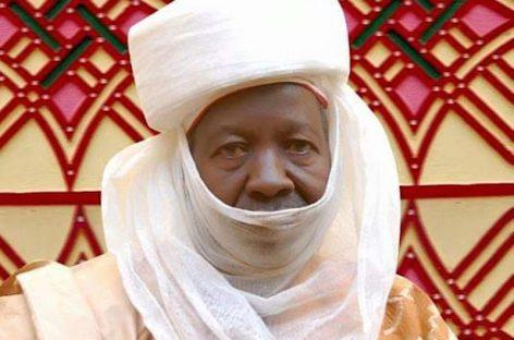 Buhari mourns his teacher, Sanda Kaita
