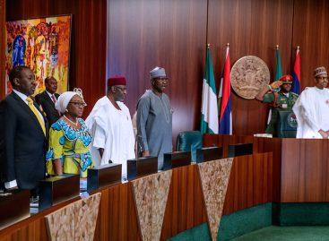 Nigerian govt blames NASS over 2019 budget presentation delay