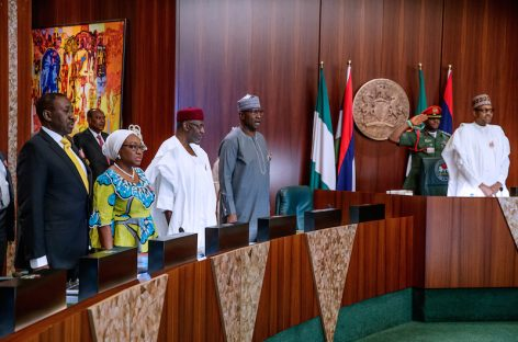 FEC approves 4 new private varsities
