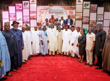 Buhari orders Ministry of Agriculture to restock grain reserves nationwide