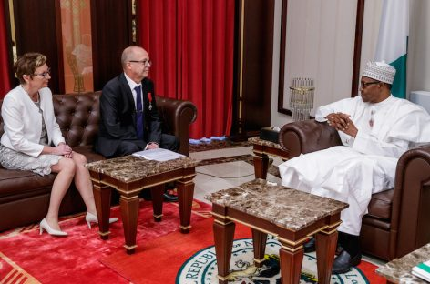 2019: I will respect decisions of Nigerians – Buhari