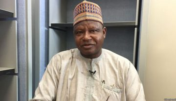Buhari congratulates new Emir of Nasarawa, Ibrahim Jibrin