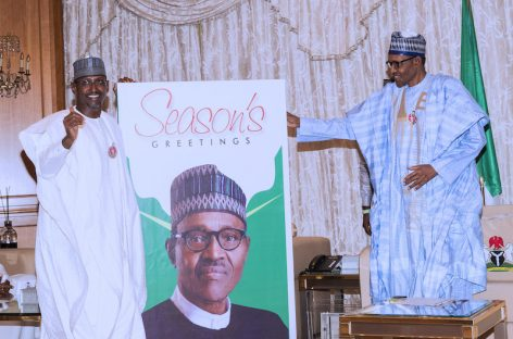 Governance: I'm not slow, the system is – Buhari