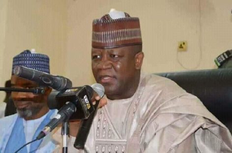 Insecurity: I'm ready to quit as governor – Yari