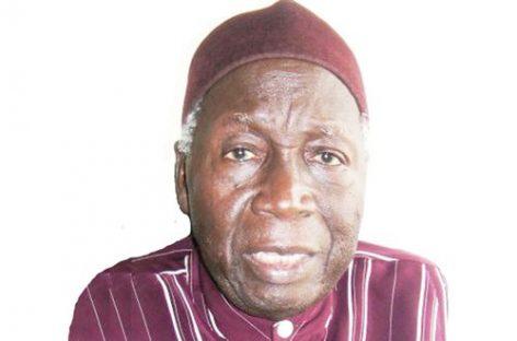 Buhari mourns Dozie Ikedife