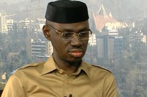 Call Buhari to order over peace accord violation, Frank tells Abdulsalami's panel