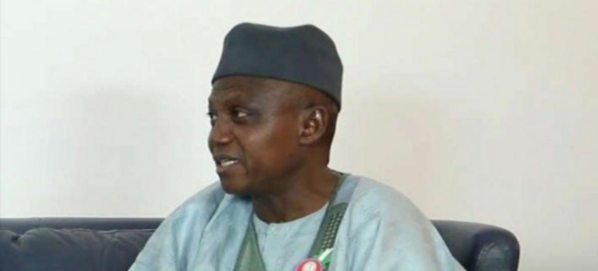 NEMA briefs Buhari on Minna market fire