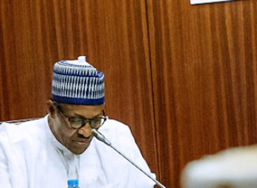 Buhari pledges proactive steps to end illegal tax collections