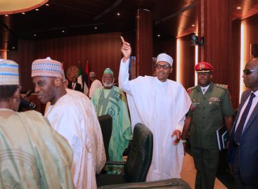 Council of State pegs new minimum wage at N27,000