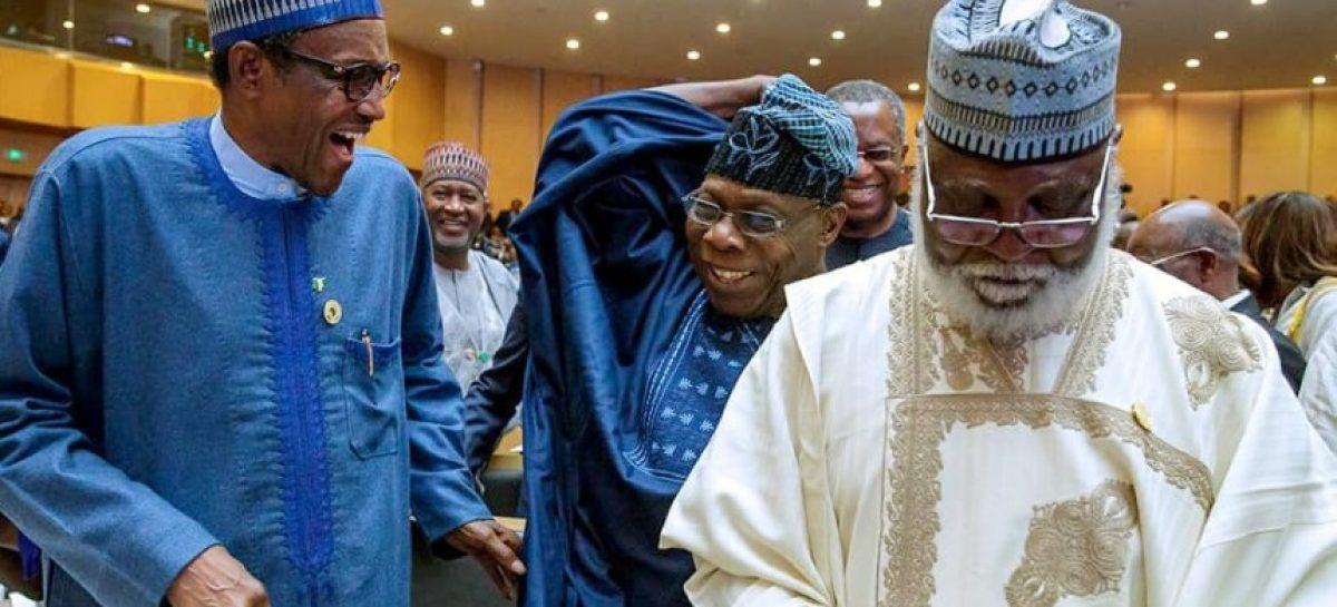 Nigeria: A Failed Government or Failed Citizenry? by Abbakar D. Yusuf