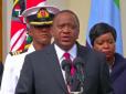 Kenyan forces kill all militants who stormed Nairobi hotel — President