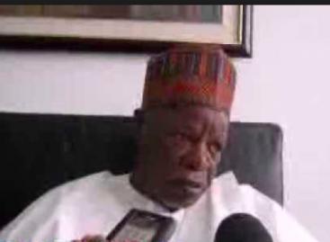 Buhari condoles with Borno, family of Usman Gaji Galtimari