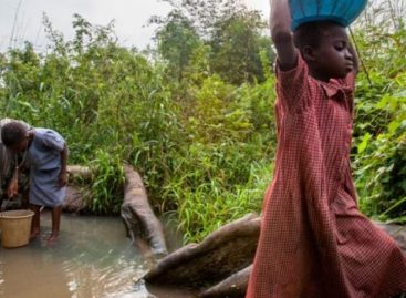 Lack of access to clean portable water threatens Nigeria's security – Global Rights