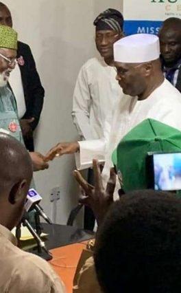 Switzerland hails signing of Abuja peace accord