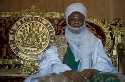 Buhari salutes Lamido Adamawa at 75