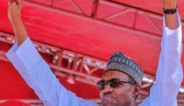 Buhari to Nigerians: I'm your preferred candidate for Saturday's polls